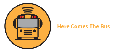 Here Comes the Bus | School Bus Tracking App