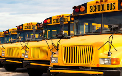 Mt. Vernon school buses going high-tech with Wi-Fi, tracking program – WTHR 13 – Fortville, IN