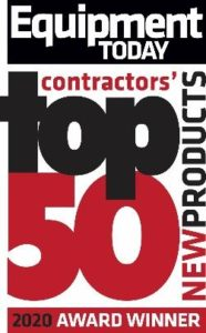 CalAmp iOn Suite Named Equipment Today's 2020 Contractors' Top 50 New Products
