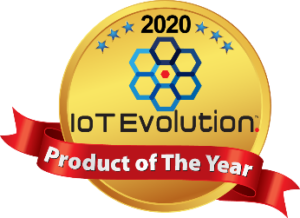 CalAmp's iOn™ Vision Receives 2020 IoT Evolution Product of the Year Award