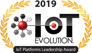 CalAmp and CargoSense Air Freight Visibility Receives 2019 IoT Evolution Platforms Leadership Award